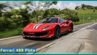 2020 Ferrari 488 Pista Review - with the 710-hp pinnacle of the 488 line
