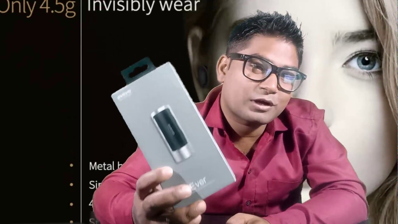 Is That Future..|| Unboxing & Review || OVEVO Q62 high quality Dual Wireless Bluetooth Earphone