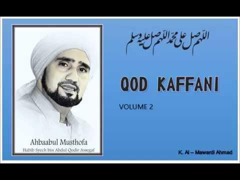 Habib Syech : Qod Kaffani - vol 2