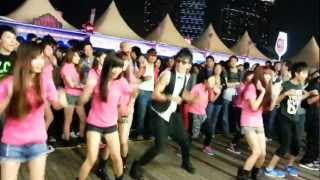 TDA show 2012 - 香港美酒佳餚巡禮
