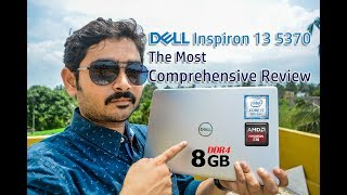 Dell Inspiron 5370 Review | The Most Comprehensive Review