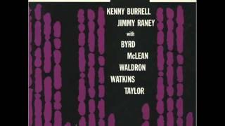 Kenny Burrell Quartet - I
