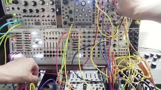 Doepfer A118-2/Noise Engineering Loquelic Iteritas/Mannequins Mangrove
