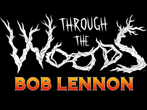 Through The WOODS : SPOOKY SCANDINAVE !!! (Joyeux Halloween avec Bob)