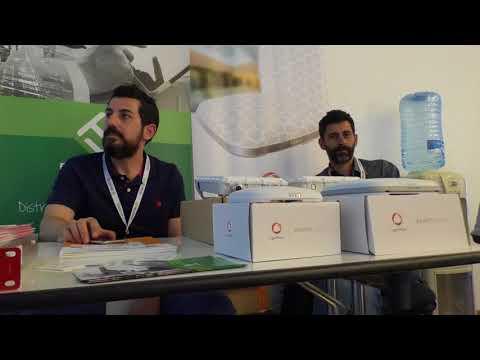 APNA17 - Telcomms - Partner