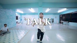 Talk - Khalid / Rusty Choreography