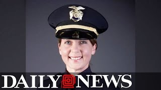 Betty Shelby, Oklahoma cop who shot Terence Crutcher, faces manslaughter charge