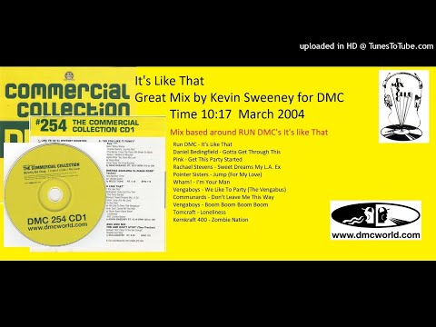 It's Like That (DMC Mix by Kevin Sweeney March 2004)