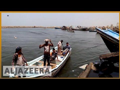 🇾🇪 Yemen: Hodeidah offensive, fishermen scared to return sea | AL Jazeera English