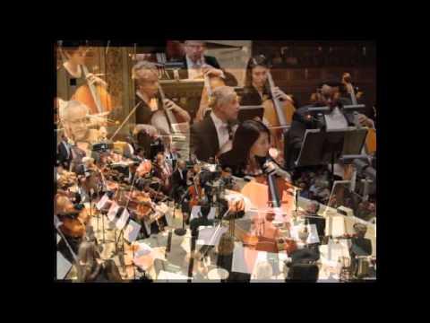 Toledo Symphony plays Carnegie Hall .avi
