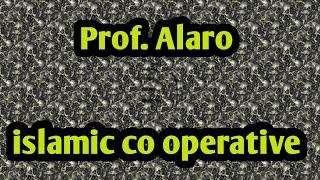 Download Video Dr Alaro islamic co operative MP3 3GP MP4