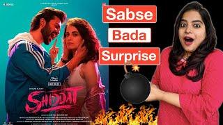 Shiddat Movie REVIEW | Deeksha Sharma