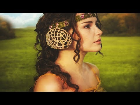 Celtic Epic Music - Medieval Kingdom