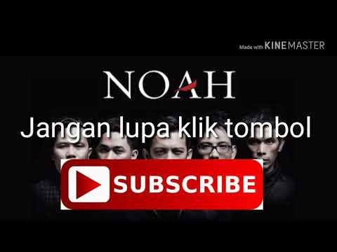 Noah - ini cinta (lirik lagu)