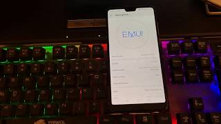 BOOM!! Huawei P20 Pro CLT-L29. Remove Google account bypass frp  ALL HUAWEI 2019 EMUI 9.0.1/9.0 Pie