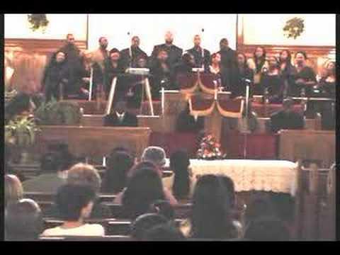 Perpetual Praise - Divine Service