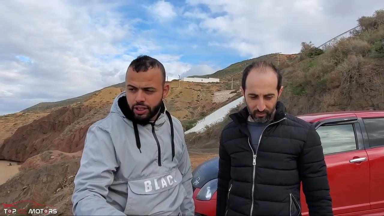 من أجمل سيارات سويفت في الجزائر ❤❤