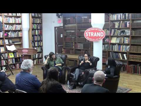 Gabriella Coleman, Astra Taylor & Molly Crabapple on Anonymous