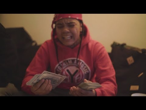 "Young M.A ""Self M.Ade"" (Official Music Video)"