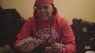 "Young M.A ""Self M.Ade"""