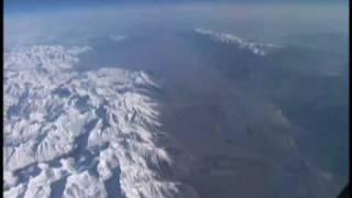 GV (HIAPER) Dropsonde Launch