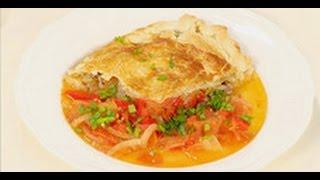 Эмпанада от Ильи Лазерсона / Обед безбрачия / испанская кухня