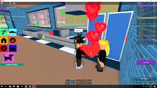 How to get a roblox girlfriend to ez