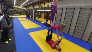 Будо маты, татами , борцовские ковры от Планеты Спорта в Liga Gym
