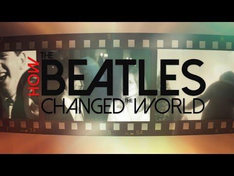 Видео How the beatles changed the world essay