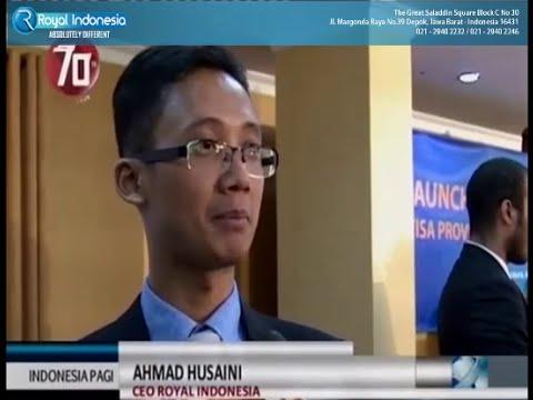Royal Indonesia Travel, Kerja sama provider visa