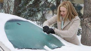 Замерзают стекла в автомобиле? Используем силикон!