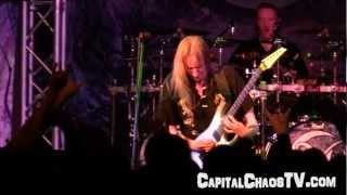 "Wintersun ""Beyond The Dark Sun"" CAPITAL CHAOS TV"