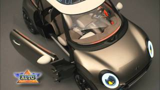 MINI Rocketman Concept 2012 Videos