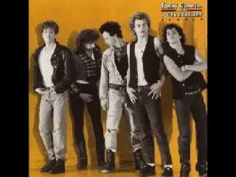 Tommy Conwell And The Young Rumblers