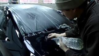 Полировка автомобиля урок первый http://emita.ucoz.ru/