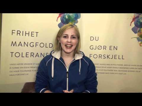 Mari Lønseth (H) utfordrer Snorre Valen (SV)