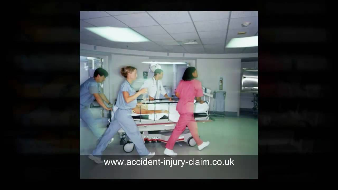 Car Accident Injury Claim, most important steps video - YouTube