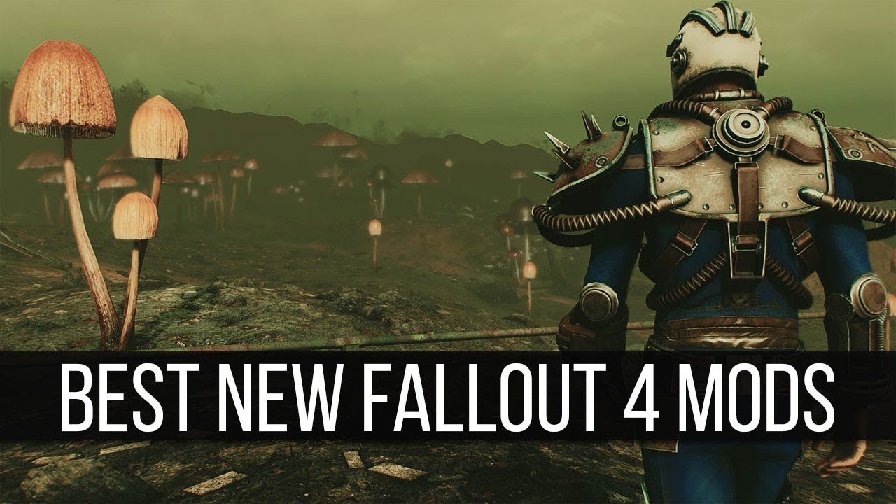 Best Fallout 4 Mods Xbox One 2020.8 Of The Best New Fallout 4 Mods You Will Want To Download