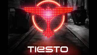 Watch Dj Tiesto Red Lights video