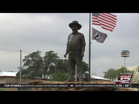 Unique Texas Town Names: Cotulla