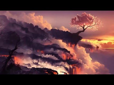 Beautiful Chinese Music - Melancholy Sky and earth ( Emotional Soundtrack)