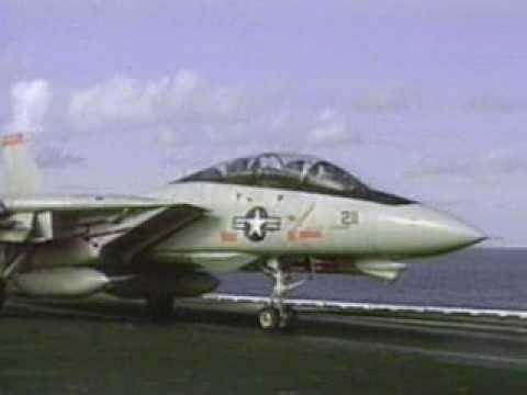 Pendaratan Pesawat militer USA