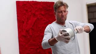 To coincide with an exhibition at lisson gallery, jason martin reveals the processes and materials behind creation of a new painting, over course ...