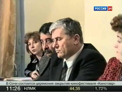 Саид Махачкалинский. Специальный репортаж Д. Арапова - Видео онлайн