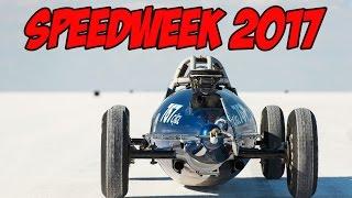 Australian Salt Lake Racing - Lake Gairdner DLRA Speed Week 2017