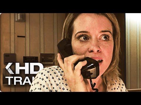 UNSANE Trailer (2018)