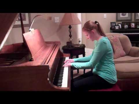 Rachel Bottorff Piano   Toccata in D Minor