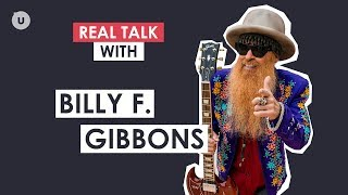 Real Talk mit Billy F. Gibbons | uDiscover Music thumbnail