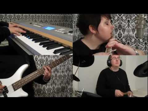 """""""Breathe Your Name"""" by Sixpence None the Richer (cover by Allie & Ashley)"""