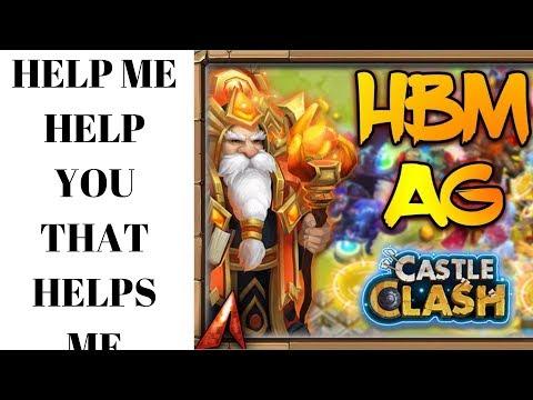HBM AG, I NEED HELP!!!